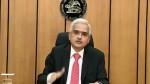 Have Major Concerns About Cryptocurrencies No Change In Our Position Shaktikanta Das