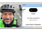 Uber S Dara Khosrowshahi Delivers Food Orders In Us Gets 100 In A Day