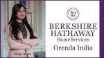 Berkshire Hathaway Homeservices Expand Its Services In India Including Hyderabad