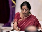 No Plan To Print More Currency To Tide Over Crisis Nirmala Sitharaman