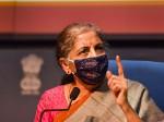 Taxpayer Base Almost Doubled Nirmala Sitharaman