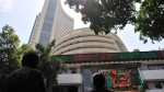 Indices End Flat Sensex Gyrates 300 Pont Nifty Holds