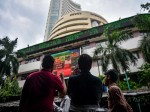 Sensex Falls 354 Points Nifty Closes Below 15