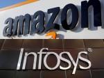 Amazon Infosys Jv Bezos Murthy To End Controversial India Venture