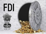 Fdi Equity Inflow Grows By 168 In The First 3 Months Of Fy 2021