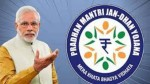 Years Of Pm Jan Dhan 43 04 Crore Beneficiaries Have Been Brought Under Banking System