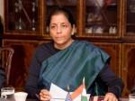 Nirmala Sitharaman Tears Into Rahul Gandhi Over India On Sale Remark