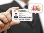 Uidai Modifies Application Process For Address Change In Aadhaar Card