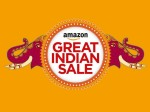 Amazon Great Indian Festival Sale To Start From October