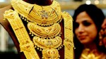 Gold Prices Today Fall To Near Lowest In Theree Weeks