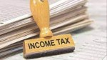 Cbdt Issues Refunds Of Over Rs 67401 Cr To 23 99 Lakh Taxpayers Between April 1 To Aug