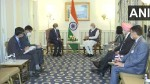 What Abode Ceo And Qualcomm Ceo Said After Meeting Pm Modi