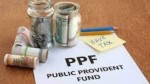 Ppf Interest Rate Should Be 6 63 Instead Of 7 10 Percent