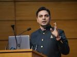 Kv Subramanian Steps Down As Chief Economic Adviser