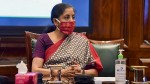 India In No Hurry To Unwind Stimulus Nirmala Sitharaman