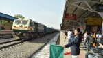 Government Clears Diwali Bonus Equal To 78 Days Wages For Railway Employees