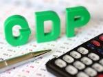 అమెరికాతో ట్రేడ్వార్ దెబ్బ: 1992 తర్వాత తొలిసారి పడిపోయిన GDP