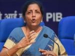FM Nirmala Sitharaman: కంపెనీలకు గుడ్న్యూస్, కార్పోరేట్ పన్ను తగ్గింపు
