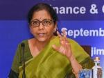 FM Nirmala Sitharaman: గుడ్న్యూస్.. కార్పోరేట్ ట్యాక్స్ తగ్గింపు, కండిషన్స్ అప్లై