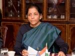 ఆర్థిక రంగానికి ఊతమిచ్చే చర్యలు: నిర్మలా సీతారామన్