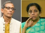 నిర్మలా సీతారామన్ నా స్నేహితురాలి, తెలివైనవారు: అభిజిత్ బెనర్జీ