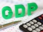 GDP growth: మూడో త్రైమాసికంలో వృద్ధి రేటు అంచనా 4.5 శాతం