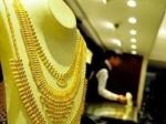 Gold prices today: 5వ రోజు తగ్గిన బంగారం ధరలు, రూ.48,500 దిగువకు..
