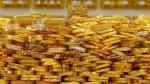 గుడ్న్యూస్, భారీగా తగ్గిన బంగారం ధర: పసిడి రూ.875, వెండి రూ.2,000 డౌన్