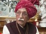 `మసాలాల మహరాజు` మహాశయ్ ధరంపాల్ కన్నుమూత: పాకిస్తాన్ నుంచి ఢిల్లీకి