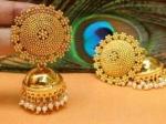 Gold prices today: మూడ్రోజుల్లో రూ.1,350 పెరిగిన బంగారం, వెండి 62,000 క్రాస్