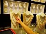 భారీగా పడిపోయిన బంగారం, వెండి ధరలు: వెండి రూ.1,000కి పైగా డౌన్