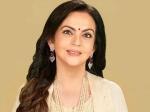 మహిళల కోసం నీతా అంబానీ 'హర్ సర్కిల్': చదువుకోవచ్చు, వీడియోలు చూడవచ్చు