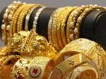 నిన్న భారీగా తగ్గి, నేడు పెరిగిన బంగారం ధరలు, వెండి రూ.1100కు పైగా జంప్