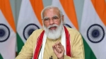 e-RUPI: నేడు ఈ-రుపీని ప్రారంభిస్తున్న ప్రధాని నరేంద్ర మోడీ