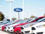 Ford: భారత్లో నష్టం: ప్లాంట్ల ఎత్తివేత..అమెరికాలో 12 బిలియన్ డాలర్ల పెట్టుబడి