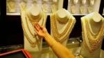 పెరుగుతున్న డాలర్ వ్యాల్యూ, రూ.46,000 దిగువనే బంగారం ధరలు