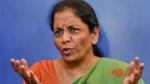 ఎస్బీఐ లాంటి మరో నాలుగైదు బ్యాంకులు అవసరం: నిర్మలా సీతారామన్