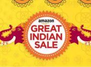 అమెజాన్ గ్రేట్ ఇండియా సేల్:  ఫోన్లు, టీవీలపై  రాయితీలు