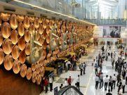 ఢిల్లీ విమానాశ్రయం ప్రపంచంలో అత్యంత రద్దీగా ఉండే ప్రదేశమా?