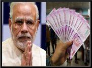 రూ. 2000 నోటు రద్దు పై సంచలన నీర్ణయం...షాక్ లో ప్రజలు..