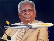 జెట్ సంక్షోభం: డిసెంబర్లో నరేష్ గోయల్ కంపెనీలో రూ.260 కోట్ల
