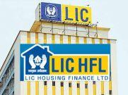 భారీగా పతనమైన LIC హౌసింగ్ షేర్లు, 5 సెషన్లలో 14% డౌన్