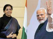 ఆర్థిక మందగమనంపై మరో సర్జికల్ స్ట్రైక్!