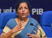 FM Nirmala Sitharaman: కంపెనీలకు గుడ్న్యూస్