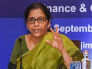 FM Nirmala Sitharaman: కార్పోరేట్ ట్యాక్స్ తగ్గింపు, కండిషన్