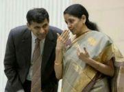 రఘురాం రాజన్ టైంలోనే అత్యంత వరస్ట్: నిర్మలా సీతారామన్