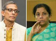నిర్మలా సీతారామన్ నా స్నేహితురాలి, తెలివైనవారు: అభిజిత్ బెన