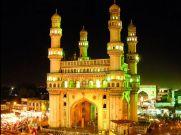 హైదరాబాద్ నగరం చుట్టూ ఏడు ఐటీ క్లస్టర్లు