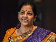 రూ.2,000 నోటుపై ఆర్థికమంత్రి నిర్మలా సీతారామన్ కీలక వ్యాఖ్యల