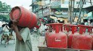 LPG cylinder price: పెరిగిన గ్యాస్ సిలిండర్ ధరలు, రేట్లు ఇవ